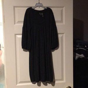 H&M size 4 dress